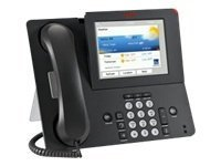Avaya 9670G IP Phone (Ip Bluetooth)