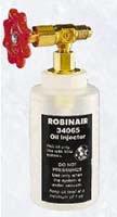 Robinair RA34065 Oil Injector