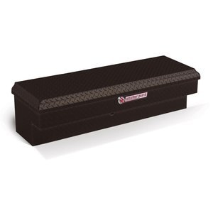 01 Lo Side Box (Weather Guard 184501 47.25 Cubic Feet Lo-Side Black Aluminum Tool Box)