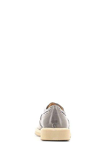 Soldini S82 19761 Man Richelieus O Gris qqapgTxY