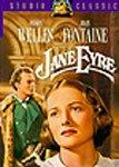 Movie DVD - Orson Welles's Jane Eyre (Region code : all) (Korea Edition)