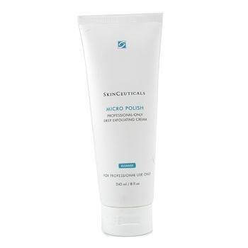 Micro Polish Deep Exfoliating Cream (Salon Size) 240ml/8oz