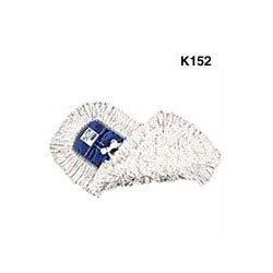 Rubbermaid Kut-A-Way® 5'' x 48'' Dust Mop Head (10-0160) Category: Dust Mops