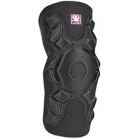 Brute Exo Kneepad - SIZE: Medium, COLOR: Black