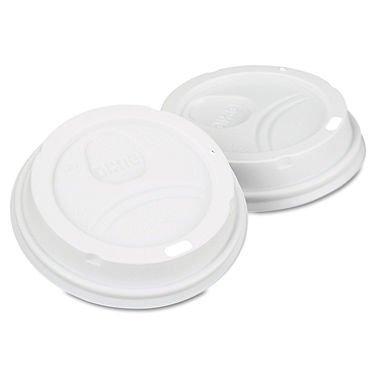 4 oz. White paper cups