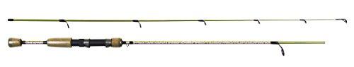 Claw Fish - Eagle Claw Fish Skins 6' Light Rod, Rainbow Trout Finish