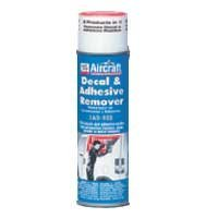 Decal & Adhesive Remover Aero  (KLSEAD908) Category: Primers and Rust (Rust Vinyl Flooring)