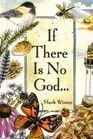 If There is No God: Glimpses of God in Everyday Life