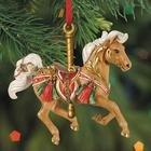 Carousel Ornament ()