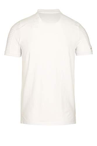 Mino White 883 Shirt Police Polo 7f1gqZwn1