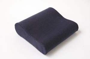 Mini Travel Pillow with Washable Cover, 14'' Height, 12-1/2'' Width, 4-1/2'' Length