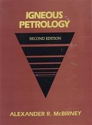 Igneous Petrology Iind Edt.