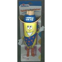 Hostess Twinkie Container by Interstate Brands