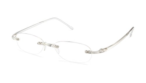 Scojo Reading Glasses Crystal Magnification