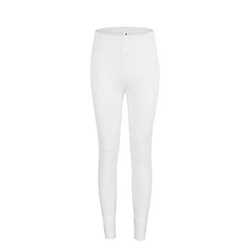 Bienzoe Boys High Tech Fiber Polypropylene Thermals Long Johns Tops /& Pants Set