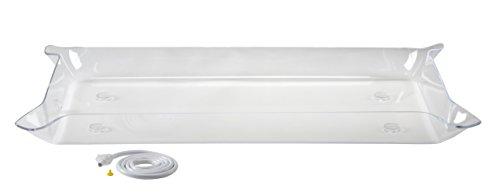 Glo-Ice - Medium Clear Tray. 41.25