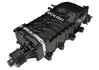 Roush 421101 Upgrade Kit (, Single Belt 1 to Phase 2 R2300)