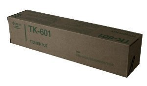 Kyocera Mita OEM 370AE011 TONER CARTRIDGE (BLACK) For KM7530 (370AE011, TK601) - by Kyocera