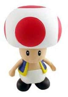 Banpresto Super Mario Brother PVC 4