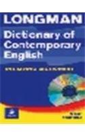 Longman Dictionary of Contemporary English 4th edition Ppr Presentation+CD-ROM Pack pdf epub