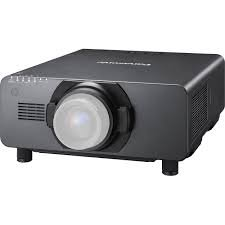 Panasonic PT-DZ16K2U 16,000lm | 1080p | 3-Chip DLP Projector Projector