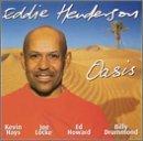 Oasis by Eddie Henderson (2001-09-25)
