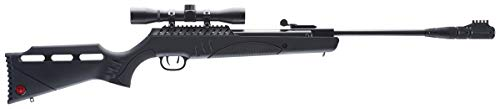 Umarex Ruger Targis Hunter Max Pellet Gun Air Rifle with Scope.177 Caliber and 4x32mm Scope (Ruger Targis 177 Pellet Rifle With 4x32 Scope)