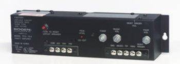Bogen 15w Amplifier (Bogen 15 Watt Amplifier [Electronics])