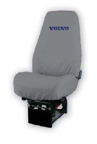 volvo truck seat cover volvo logo 85123554 automotive. Black Bedroom Furniture Sets. Home Design Ideas