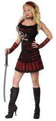 Pirate's Curse Adult Costume - (Halloween 2 The Pirate's Curse)