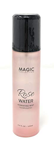 Magic Collection - Magic Collection Rose Water Hydrating