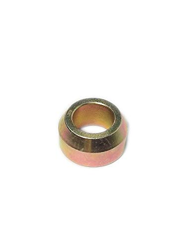 QSC 1/2 Steel Cone Spacer, Tapered Rod End Spacer
