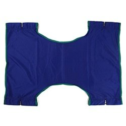 - Invacare Polyester 2-point Sling #9042