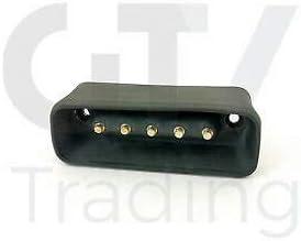 W639 A6398200654 - Interruptor de contacto eléctrico para puerta corredera: Amazon.es: Coche y moto