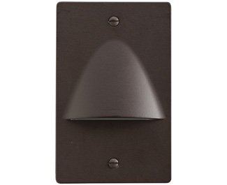 Kichler Led Recessed Step Light