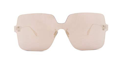 e8bda7d9aa313 Dior DIOR Color Quake 1 Gold Brown 99 1 145 Women Sunglasses