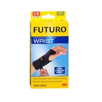 FUTURO Energizing Wrist Support Left Hand, Small/Medium 1 ea (Pack of 5)