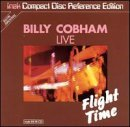 Flight Time Live by Billy Cobham (1994-03-15)