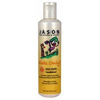JASON NATURAL PRODUCTS COND,KIDS ONLY,DAILY CLN, 8 FZ