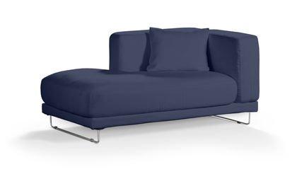 longue Cover in TYLÖSAND Left IKEA NavyAmazon for Chaise tdxshrBQC