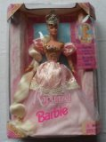 (Mattel Rapunzel Barbie Doll (1997))