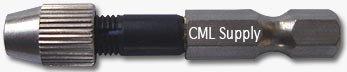 Mini Drill Chuck 1/4