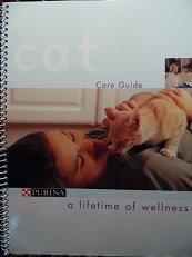 Cat Care Guide: A Lifetime of Wellness