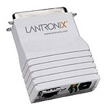 Lantronix MICRO PRINT SERVER (100-240VAC) ( MPS100-12 )