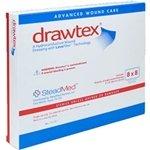 Swiss-American Drawtex Hydroconductive Wound Dressing - 3 x 3 Inch