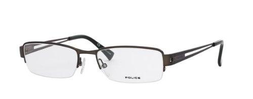 Police Men's Designer Glasses V8715 0627