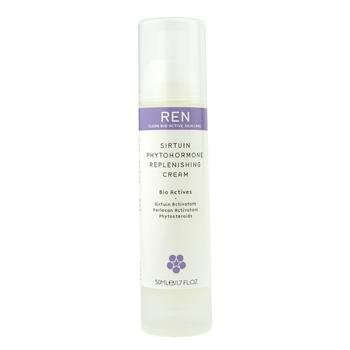 Personal Care - Ren - Sirtuin Phytohormone Replenishing Cream 50ml/1.7oz (Sirtuin Ren Cream Replenishing Phytohormone)