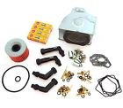 Deluxe Tune Up Kit - Honda CB550F Super Sport - 1975-1977 by 4into1