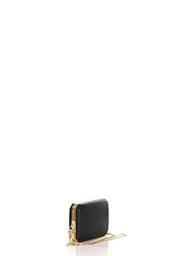 Pochette Accessori Olga Berg Tu Nero Ob4427.blk Autunno Inverno 2016/17Pochette Accessori Olga Berg Tu Nero Ob4427.blk Autunno Inverno 2016/17 4427