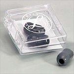 3m Soft Sealing Ear Tips Gray - Model 37810 - Pair